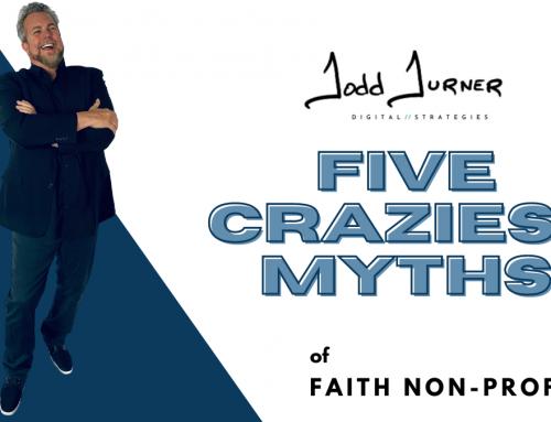 5 Craziest Myths of Non Profits