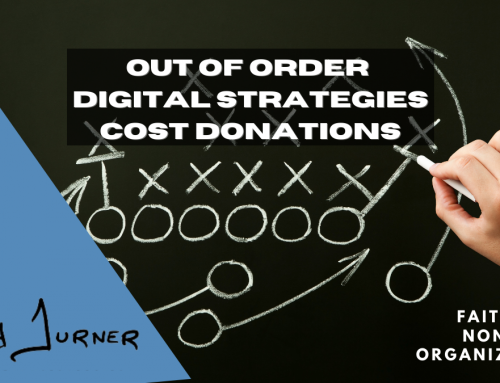 Running Digital Campaigns Out of Order