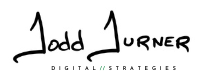 Todd Turner – Creative Digital Guide Logo